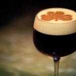 aroma de café irlandés