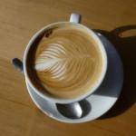 aroma de cappuccino