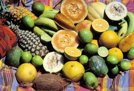 aroma tropical